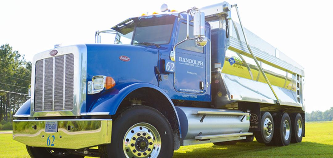 Randolph Trucking