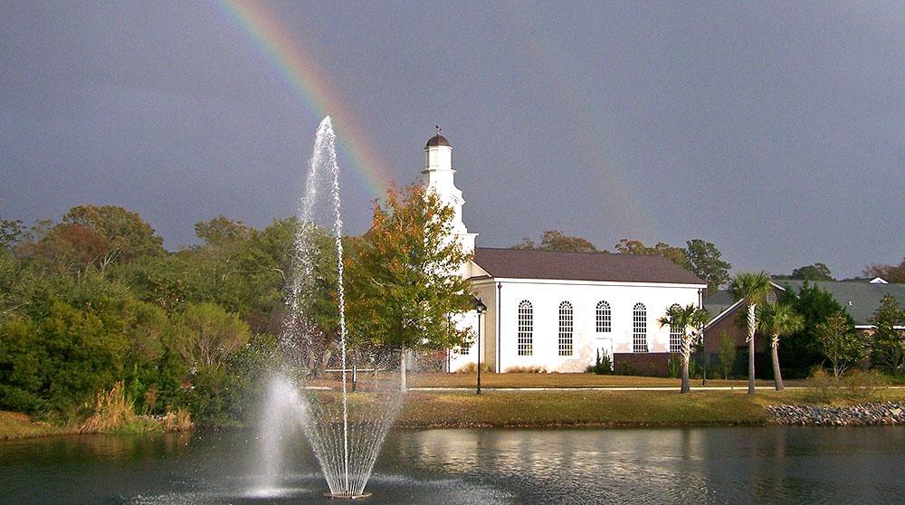 Bishop Gadsden Episcopal Retirement Community