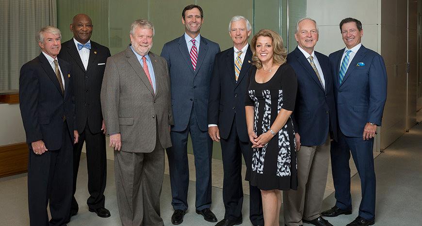 JEDA Board of Directors 2016-2017