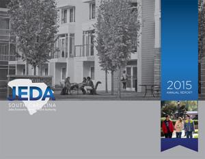 JEDA 2015 Annual Report