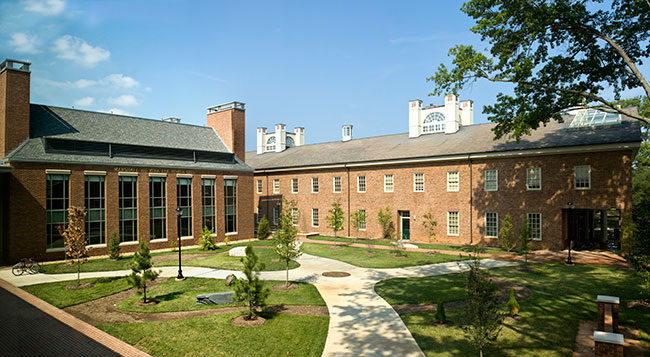 Townes Science Center