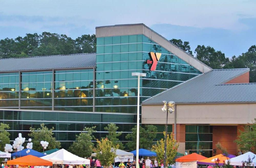 Anderson Area YMCA