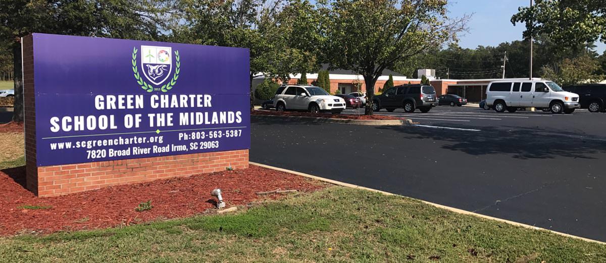 GREEN Midlands LLC