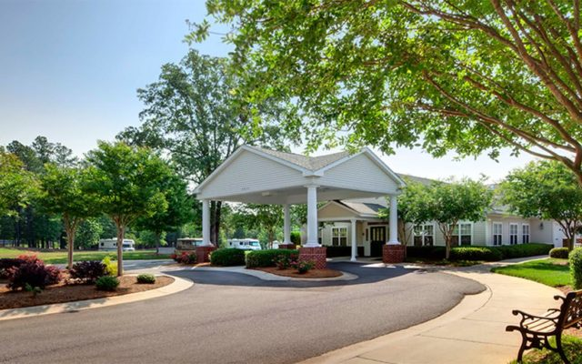 Park Pointe Village - Rock Hill, SC