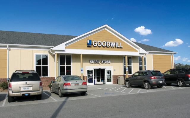 Murrell's Inlet Goodwill