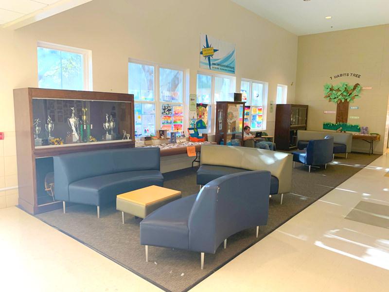 Lowcountry Leadership Charter School - Interior