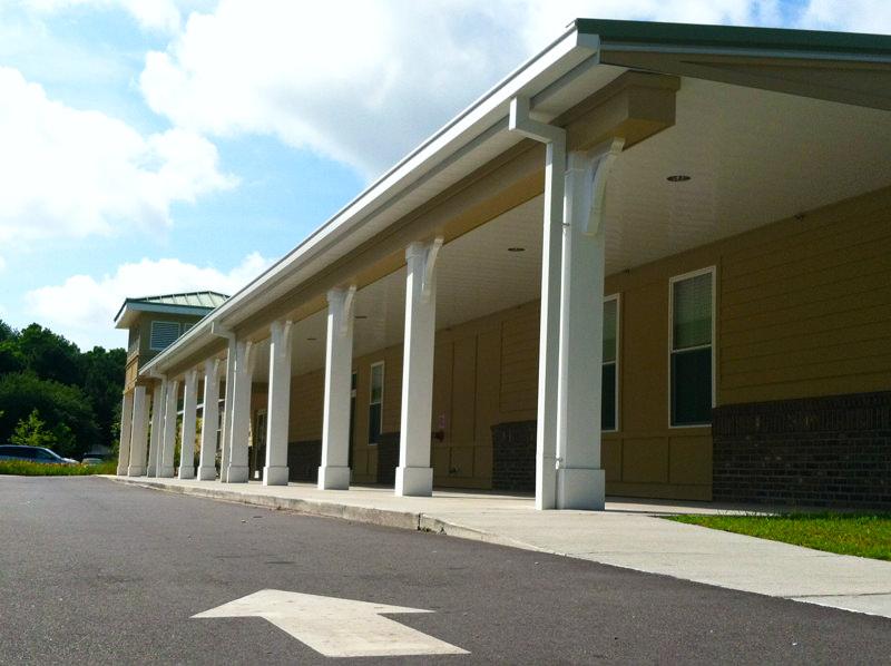 Lowcountry Leadership Charter School
