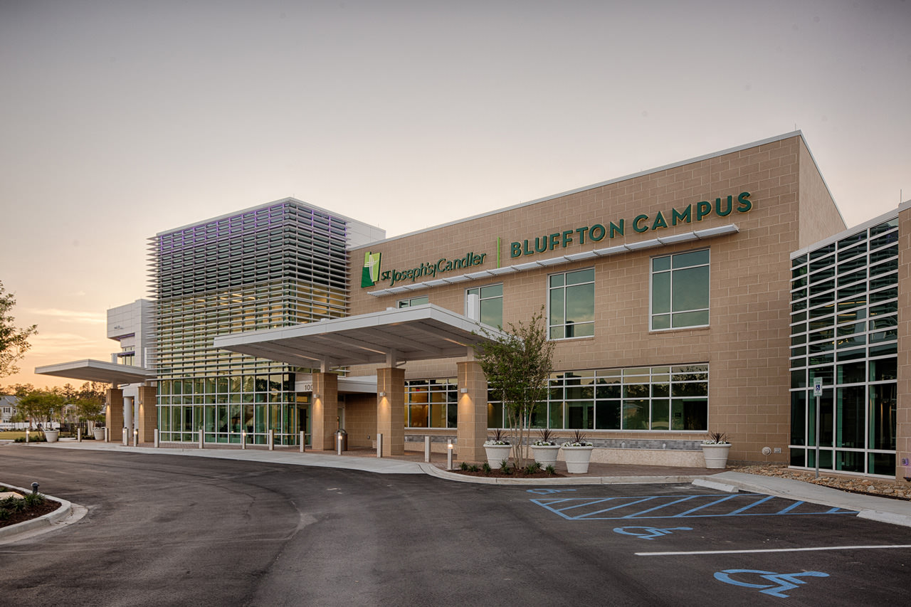 St. Joseph's/Candler Health System