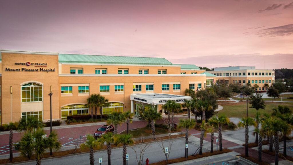 Roper St. Francis - Mount Pleasant Hospital