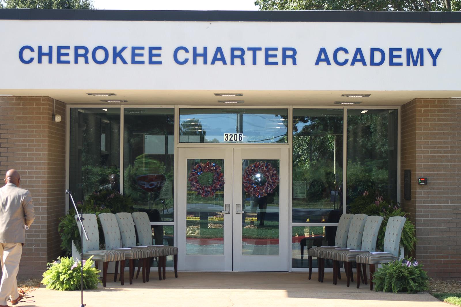 Cherokee Charter Academy