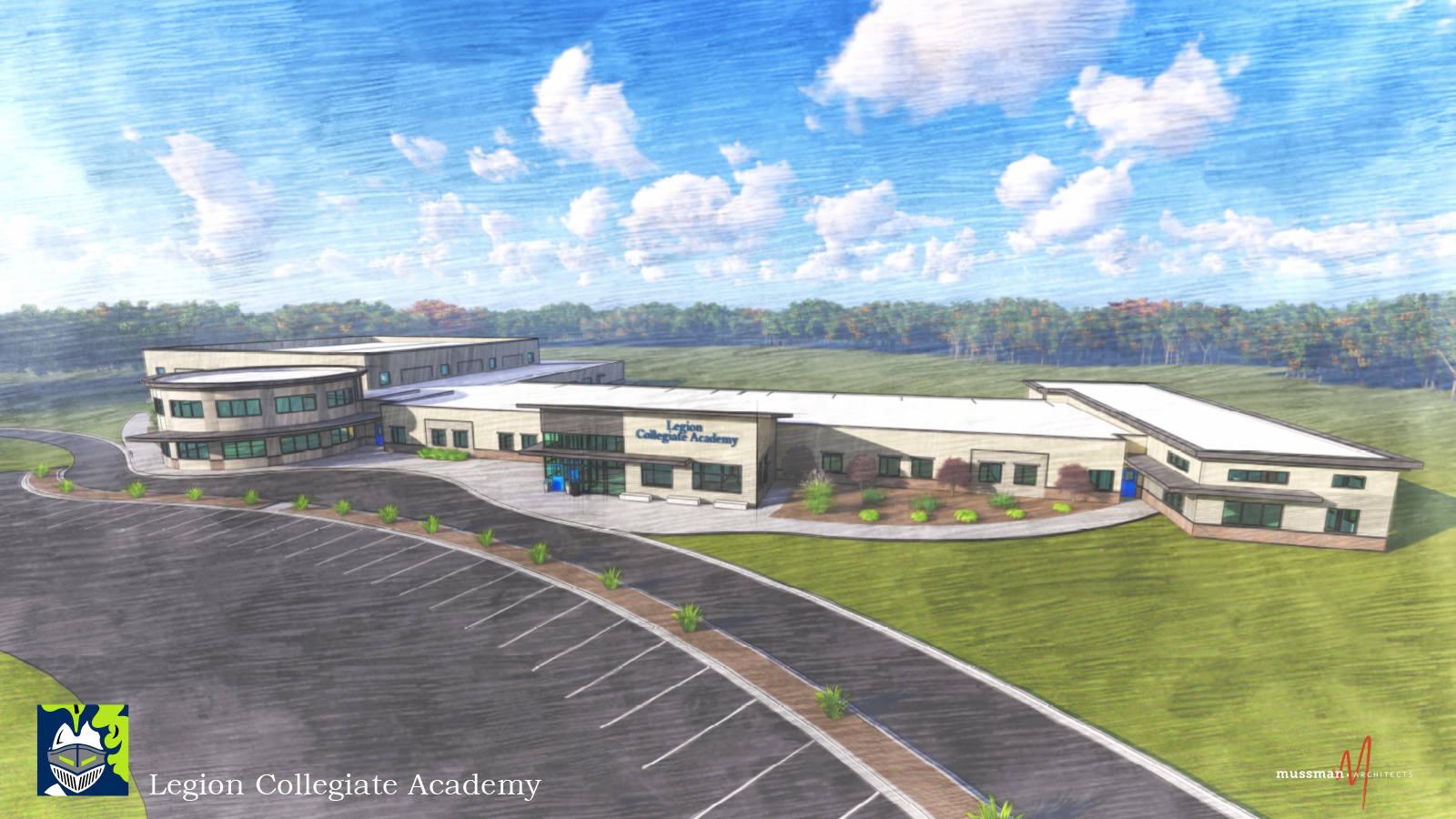 Legion Collegiate Academy