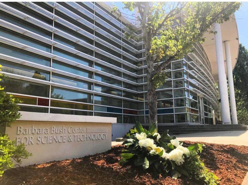 Columbia College - Bush Center