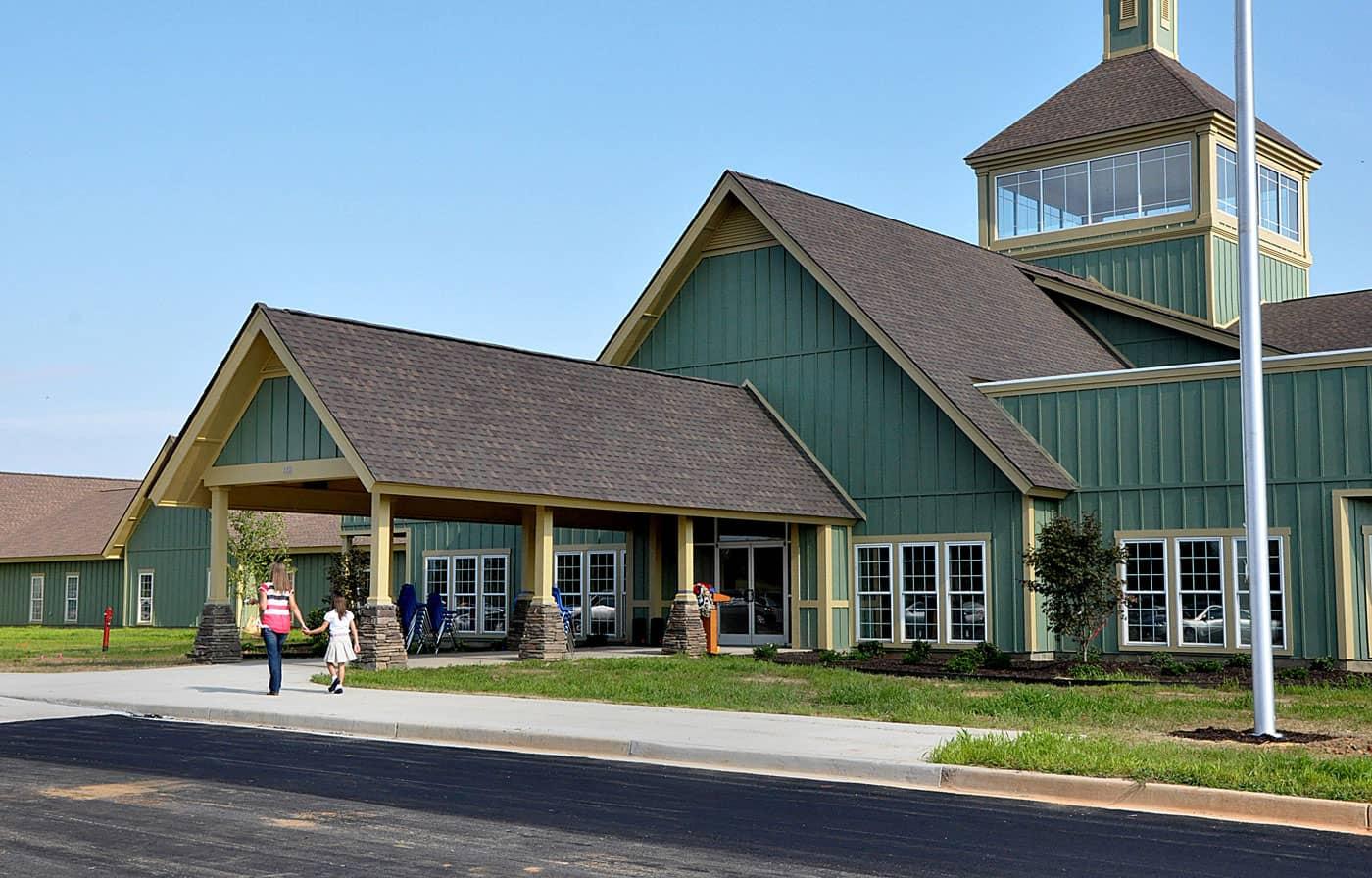 Horse Creek Academy